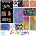 Jason Naylor - LIVE LIFE COLORFULLY