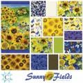 Sue Zipkin - SUNNY FIELDS