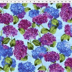 Feature Hydrangea Harmony - MULTI