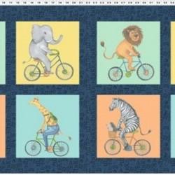 Bike Ride Panel (60cm)