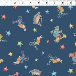 Bike Riders - NAVY