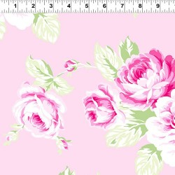 Feature Floral - PINK