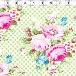 Picnic Bouquet - GREEN
