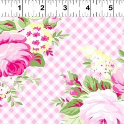 Picnic Bouquet - PINK