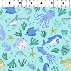 Sea Creatures - SKY
