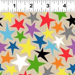 Stars - TAUPE