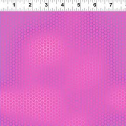 Honeycomb - MAGENTA