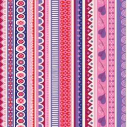 Pattern Stripes - PINK