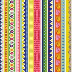 Pattern Stripes - MULTI