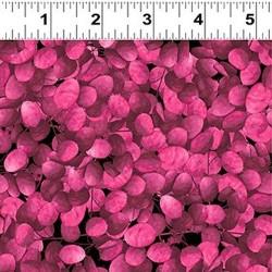 Leaves - MAGENTA