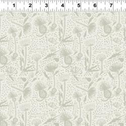 Medium Thistles - NATURAL/GREEN