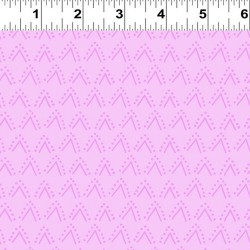 Arrows and Dots  - PINK