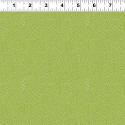 Stitching - GREEN/WHITE