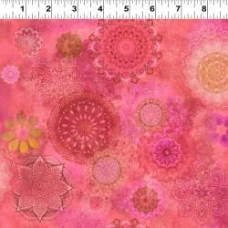 Patterns - PINK