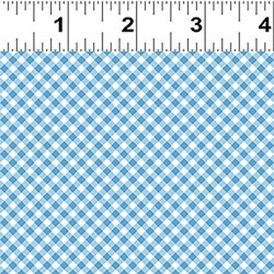 Gingham - DENIM