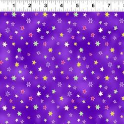 Stars - DK PURPLE