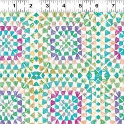 Crochet Squares - MINT