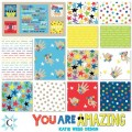 YOU ARE AMAZING BY KATIE WEBB