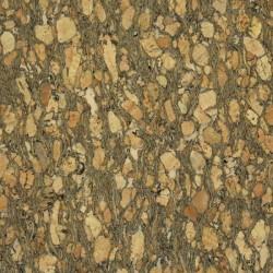 "Cork Fabric-Natural- 18""x15"""