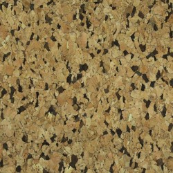 "Cork Fabric-Natural- 18""x15"""