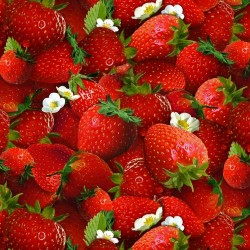 Strawberries - RED