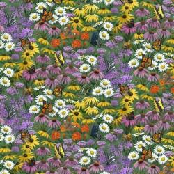 Butterfly Meadow - MULTI