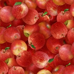 Apples - RED