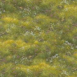 Grass Field - GREEN