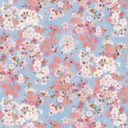 Cherry Blossom - BLUE