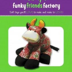 Pattern FFF - PATTY COW
