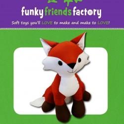 FIFI FOX Pattern