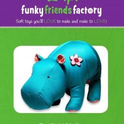 Pattern FFF - HEATHER HIPPO