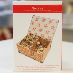 RS SURPRISE BOX (21.5x15x9.5cm)