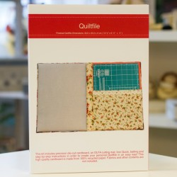 RS QUILT FILE(33.5x24.5x2cm)
