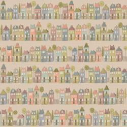Row Houses - TAUPE