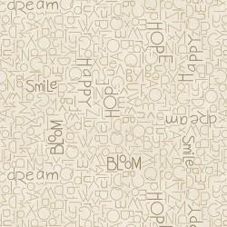 Alphabet - STONE