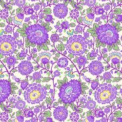 Medium Floral - LAVENDER