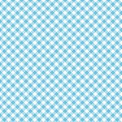 Checks - BLUE