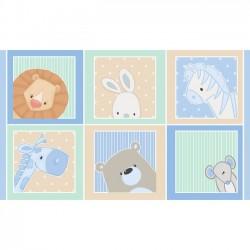 Animal Blocks - MULTI