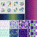 Color Principle - MID CENTURY MODERN