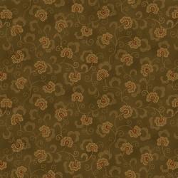 Stylized foulard - GREEN