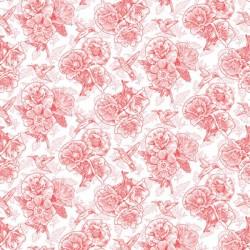 Poppy Linework - RED