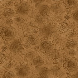 Wall flower - GOLD