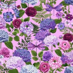 Hydrangea Bouquets - PINK