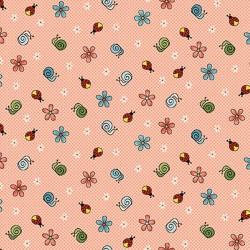 Snails - PINK