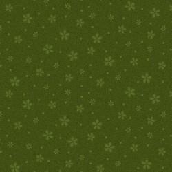 Gail's Flower Basic - GREEN