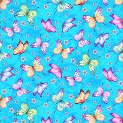 Butterflies - SKY