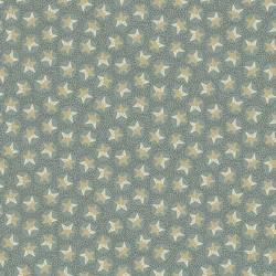Star - MED BLUE