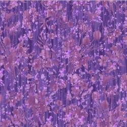 PEARL FLOWER - PURPLE