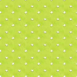 Tiny Stars Glow in Dark - LIME
